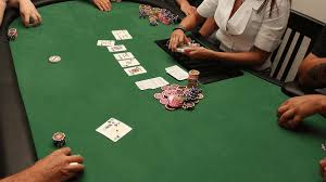 How To Be A Poker Star