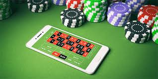 Mobile Casino Gambling – How To Play It Online